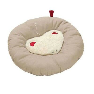 Couchage Malicieux Bobby pour chats Beige
