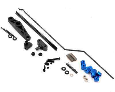 Losb5901 Losi 5Ive Throttle And Brake Linkage Set