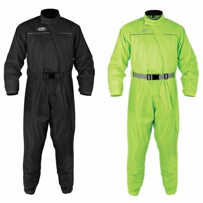 Oxford Rainseal Motorbike Motorcycle Oversuit Waterproof Suit 1 Piece New