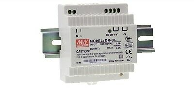 Alimentatore Din Switching 12V-2,0A-24W 34.0114.85