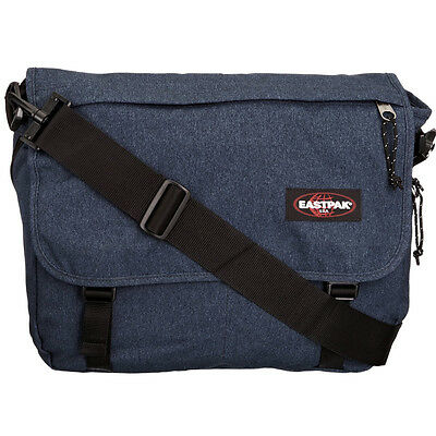 Tracolla DELEGATE EASTPAK DOUBLE DENIM