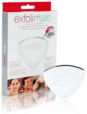 Exfolimate - Face and Body exfoliation with micro-groove technology