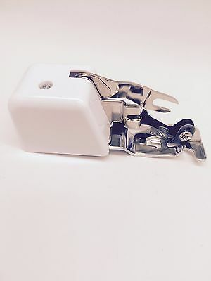 Side Cutter II Sew & Hem Attachment Sewing Foot RCT-10L Singer Kenmore