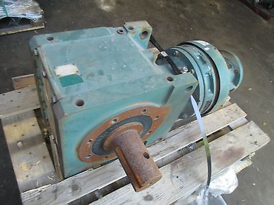 Sm Bevel Buddybox Sumitomo Gear Lvfjms-15-E4175Lk Large Bevel Box Surplus