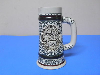 Avon Stein Or Mug At Point English Setter The Strike Rainbow Trout