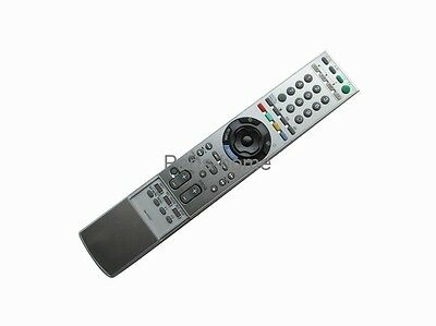 Fit Remote Control For Sony RM-GD001 KDS-60R2000 LED BRAVIA HDTV TV