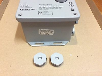 PHILIPS Color Kinetics PDS-60 Weatherproof Enclosure (ENCLOSURE BOX ONLY)