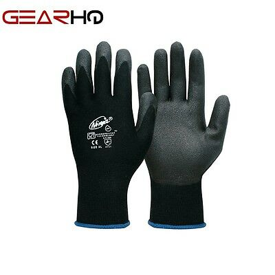 12 X NINJA HPT The Original Superior Grip Glove Wet Dry All Sizes Available