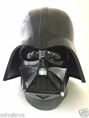 Efx Star Wars A NEW HOPE DARTH VADER HELMET 1:1 scale NEW Collectibles