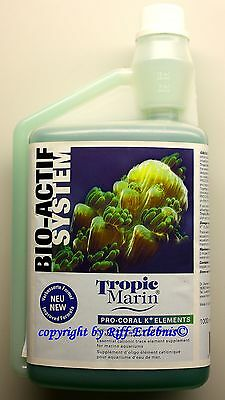 Tropic Marin Pro Coral K+ Elements  1000ml Spurenelemente  27,95€/L