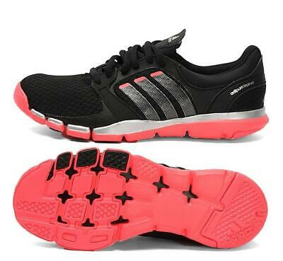 2e72af15994 WOMENS ADIDAS ADIPURE TR 360 W Black Textile Running Trainers G96372 - EUR  52