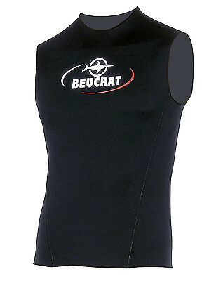 BEUCHAT - Weste / T-Shirt / Top - 2,5 mm Neopren - Men