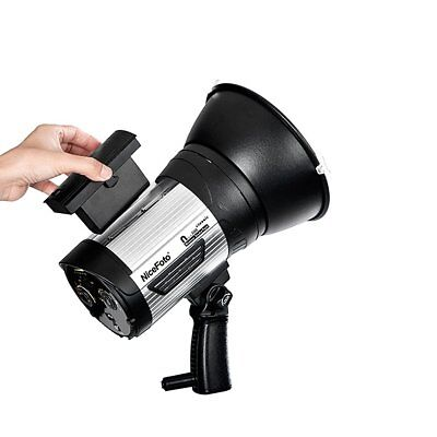 NiceFoto nflash300 300Ws 2.4G HSS 1/8000s Wireless Strobe Flash Lighting Outdoor