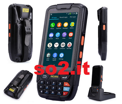 Android Pda Barcode Scanner Professional