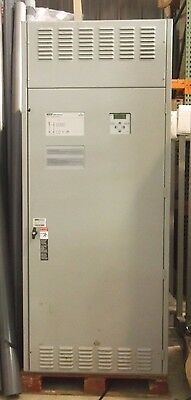 ASCO 4000 Series 4 Pole 2000 Amp Power Transfer Switch