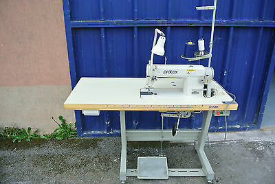 Machine A Coudre Protex Ty- 5550