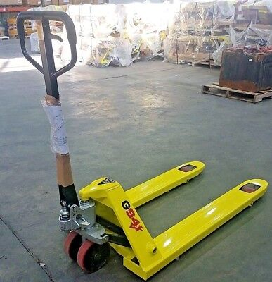 Pallet Jack/ Hand Jack - Brand New w/ Free Shipping!