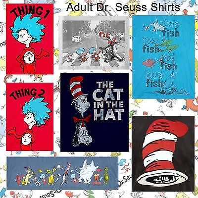 7c8381b3 DR. SEUSS THING 1-10 shirts Thing Dad Thing Mom T-Shirt Size Baby 6M ...