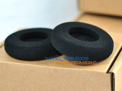 New Replacement Earpads For Beyerdynamic DT231 Headphone 84mm Foam Cush GFG