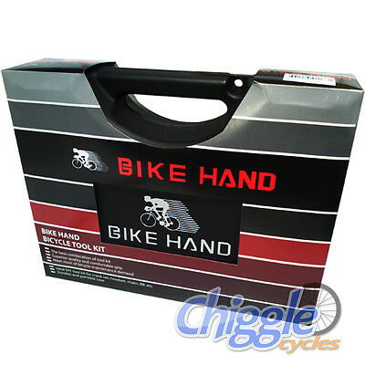Bike Hand YC-728 Prontool Repair Professional Bike/Bicycle Wrench Set/Tool Kit