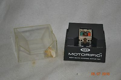 NOS IDEAL Motorific Motor New in Box. Unused. Free Shipping