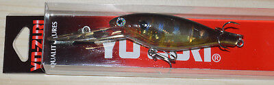 ARTIFICIALE YO-ZURY CRANK SHAD R470  75mm -11gr F colore TMGL PESCA - Y344