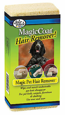 Four Paws Magic Coat Hair Remover