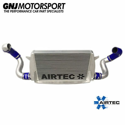 Airtec Front Mount Intercooler Kit Audi TT 8N 1.8 Turbo 225 BHP