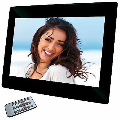 Cornice digitale 15.1'' Pollici LCD TFT 4:3 Nero Mediacom M-PF15S Foto/Video/MP3