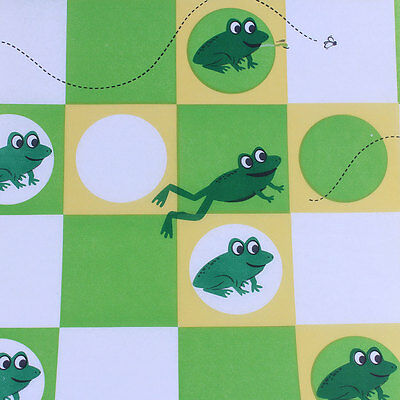 """Printed Tissue Paper - """"Leap Frog"""" Pattern - 240 Sheets - Gift Tissue"""