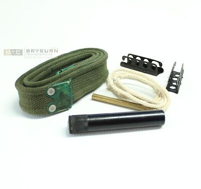 Australian Army Enfield SMLE 303 Rifle Accessories Set #2- Original