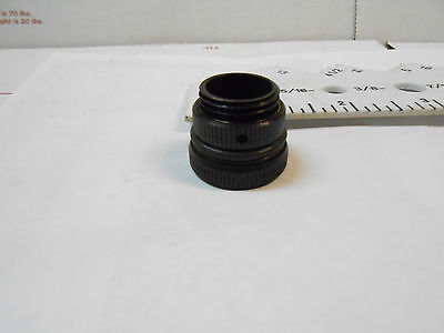 Scb36333 Adjustable Shaded Lens  Dia .74/ New Old Stock