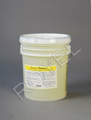 5 Gallon All Purpose/Degreaser 100% Concentrated $39.95 - Pump included Royel
