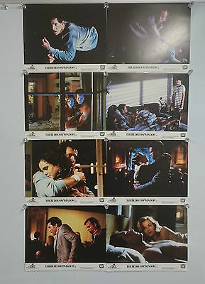 Day Of The Dead 1985 George A Romero Lobby Card Front Of House Cards Set R