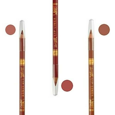 Barry M Make Up - Lip Liner Pencil - Creamy Txcture - Various Shades