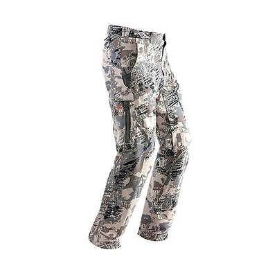 Sitka Optifade Open Country Ascent Pants (50007-Ob)