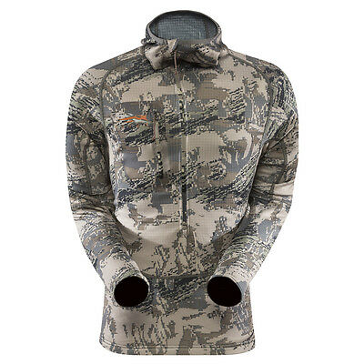 Sitka Optifade Open Country Core Heavyweight Hoody (10040-Ob)