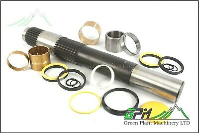 Slew And Swing Repair Kit P12 Up To Serial 459999 For Jcb  3Cx / 4Cx