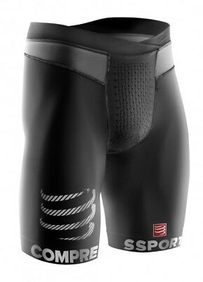 Compressport Pro Compression Run Short (Tight). Neu!