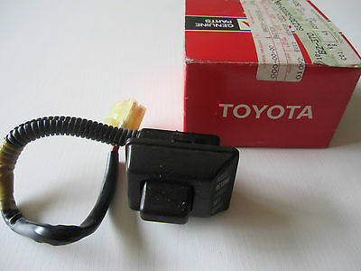 NOS Toyota Camry 88230-32020-06 Cruise Control Switch Assembly! 1983-1986
