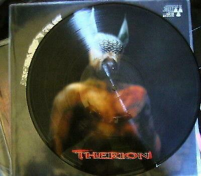 251234589943 Lp 33 giri – therion - theli