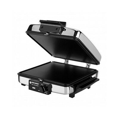 Waffle Maker Indoor Grill Griddle Nonstick Kitchen Pan Cooking Counter Cookware