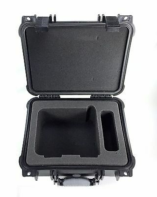 Skytrak Launch Monitor Golf Simulator Hard Plastic Travel Case Or Storage