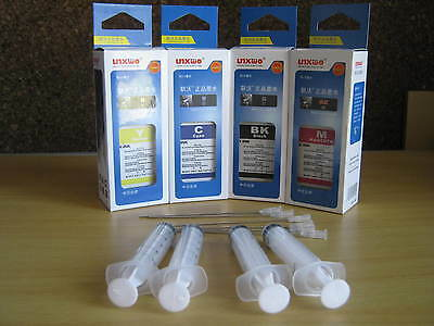 Ciss/refill Ink Kit For Brother Printers