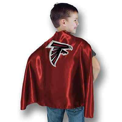 Atlanta Falcons NFL Football Sports Tailgate Game Day Child Costume Accessory
