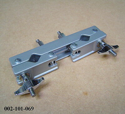 2-Way Multi Clamp For Drum Kit Hardware & Accessories (Like Pearl) 002-101-069