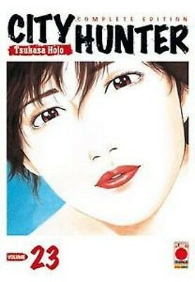 City Hunter Complete Edition 23