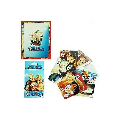 Jeux de carte One Piece