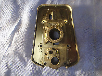 Adaptor Plate 41344 8 From 1991 Mariner 8 HP FREE SHIPPING to CANADA USA