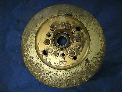 Flywheel 7988M From 1989 Mariner 40 HP FREE SHIPPING to CANADA USA